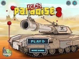 دانلود بازی بهشت مردگان Dead Paradise 3