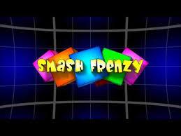 دانلود بازی زیبای Smash Frenzy