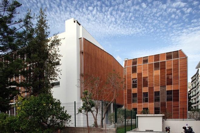 new schools design