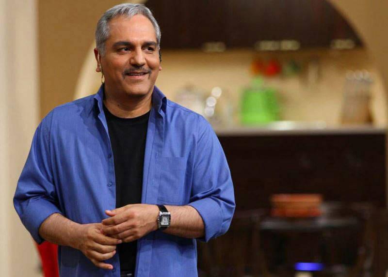 مهران مدیری در تدارک ساخت دومین فیلم سینمایی اش
