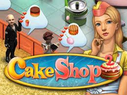 دانلود بازی cake shop 2 برای pc