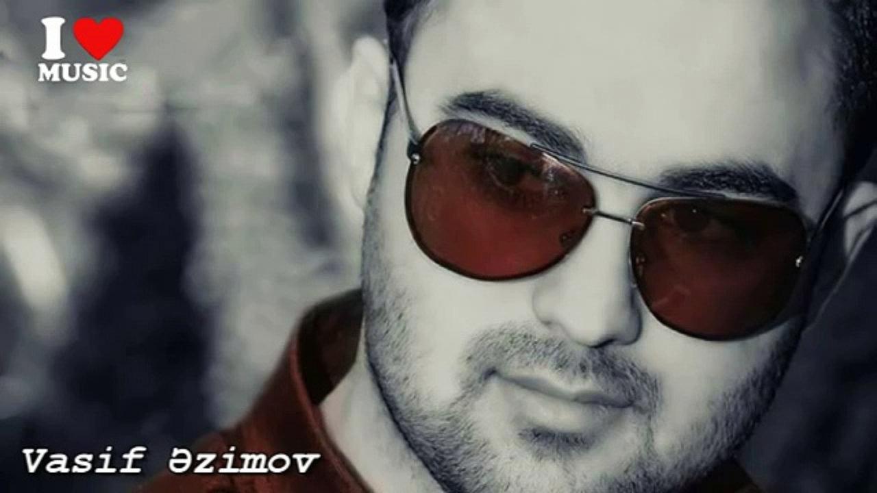 Vasif Azimov Deliler Kimi Pikcek Sekiller