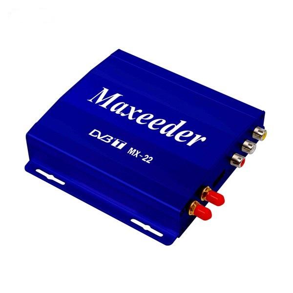گیرنده دیجیتال خودرو مکسیدر مدل MX-22