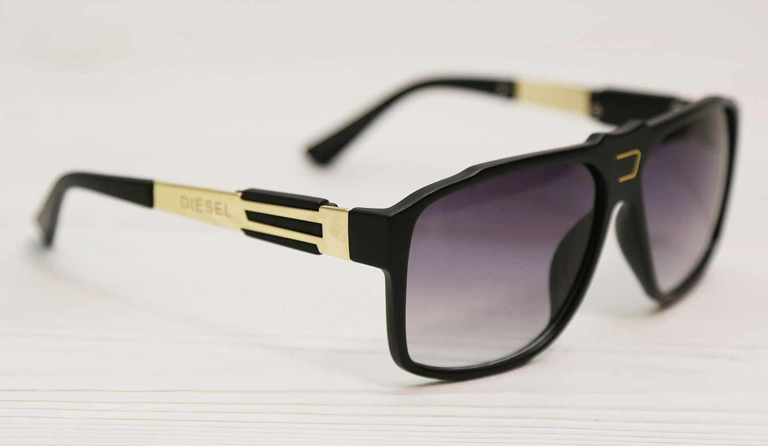 قیمت عینک دیزل سه لاین