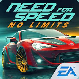 دانلود Need for Speed™ No Limits 2.6.4 - بازی نیدفوراسپید نو لیمیت برای اندروید