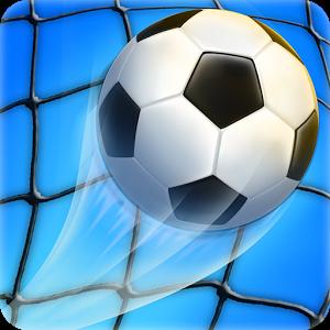 دانلود فوتبال استریک Football Strike - Multiplayer Soccer 1.1.0 بازی ضربات آزاد آنلاین اندروید