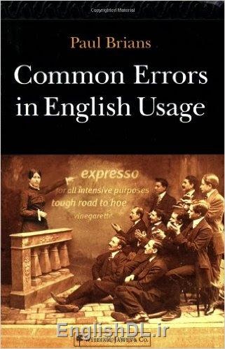 اشتباهات رایج و کاربردی انگلیسی