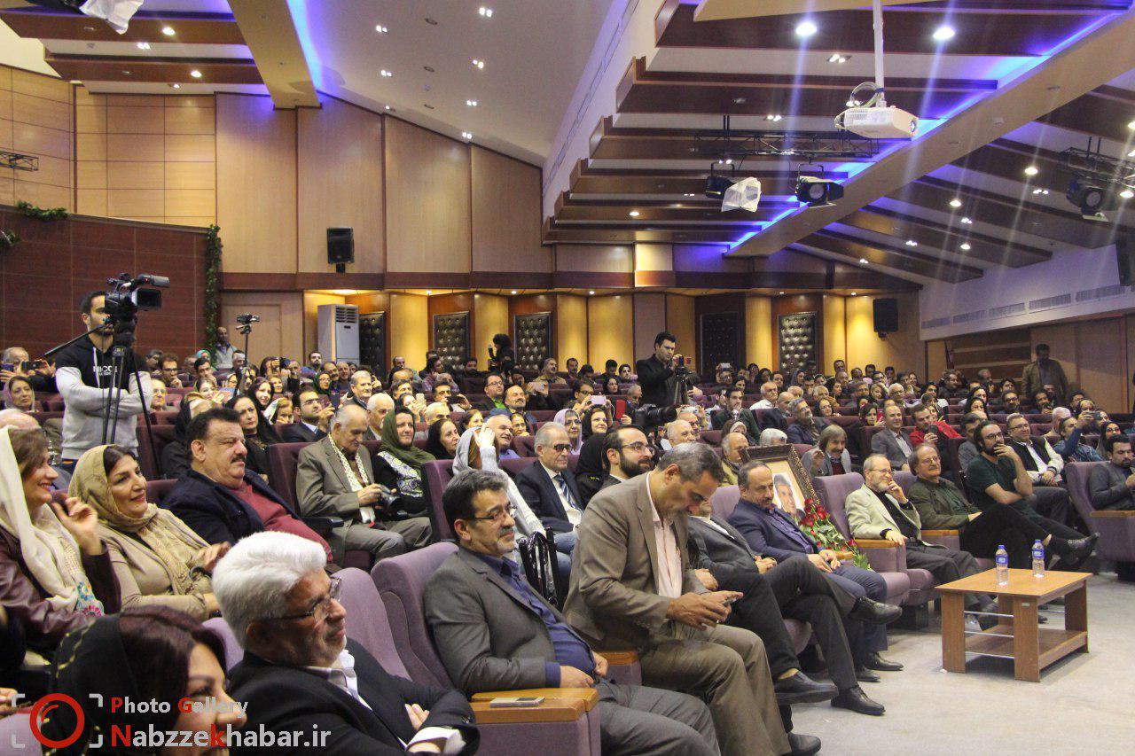 به یاد نادرِ موسیقی ایران؛ شبِ روشن رشت با حضور ستاره های سینما و موسیقی