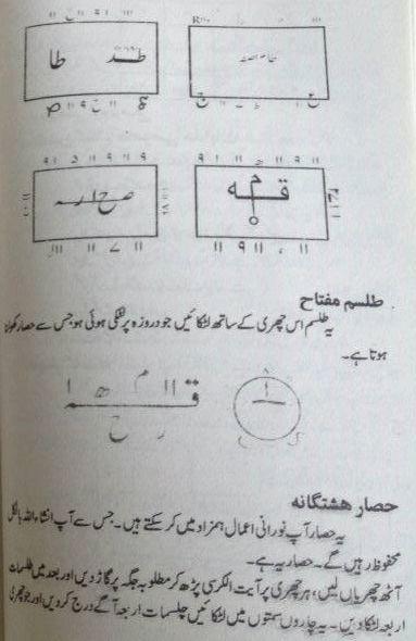 taskhir hamzaaad - دانلود کتاب تسخیر همزاد شاکر قادری