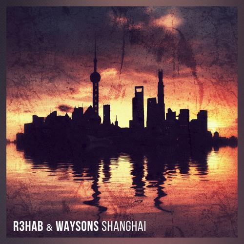دانلود اهنگ R3HAB & Waysons به نام Shanghai