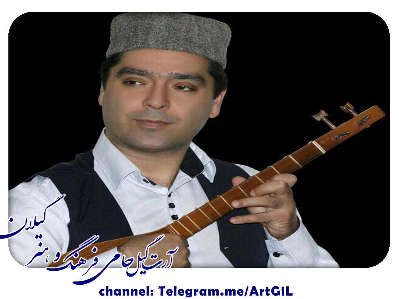 بیوگرافی مهراب مسرور  (معلم ، محقق ، پژوهشگر ، آهنگساز ، تنظیم کننده ،مدرس و نوازنده )