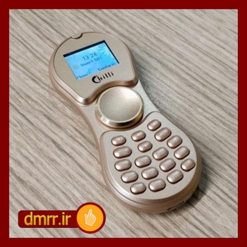 اسپینر موبایل شرکت هنگ کنگی Chili