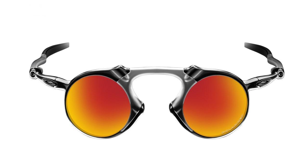 عینک آفتابی اوکلی