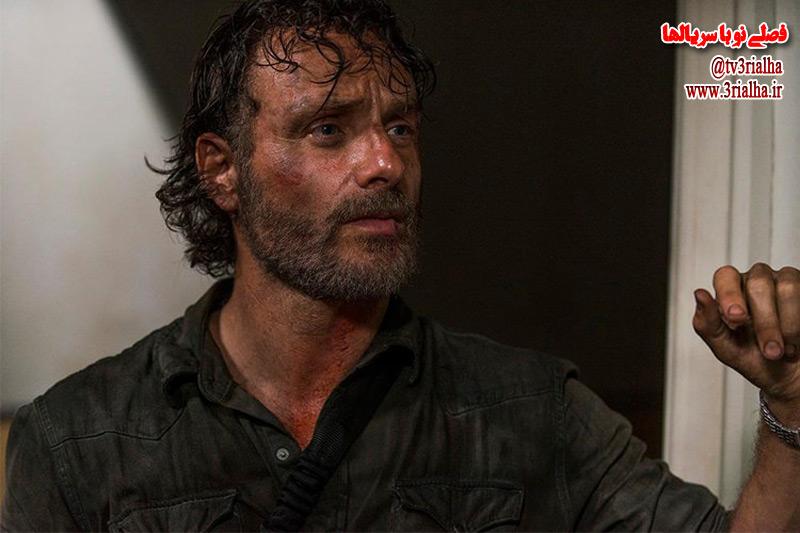 قسمت سوم فصل هشتم سریال مردگان متحرک رکورد دریافت ضعیف ترین نمرات را شکست