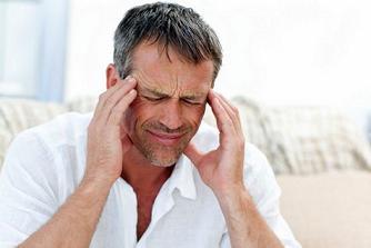علت سردرد من چيست؟