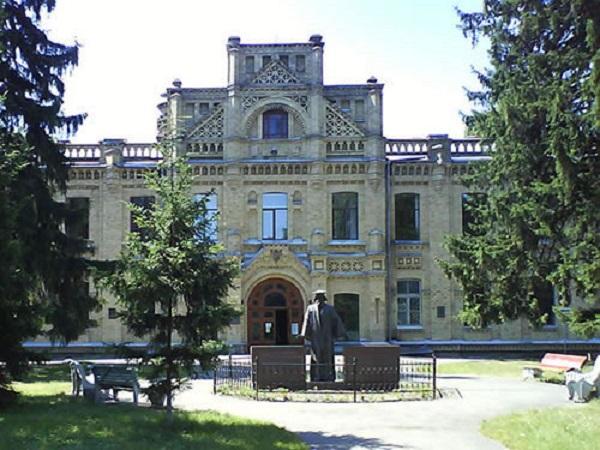 دانشگاه فنی ومهندسی کیف اوکراین (کاپئی)