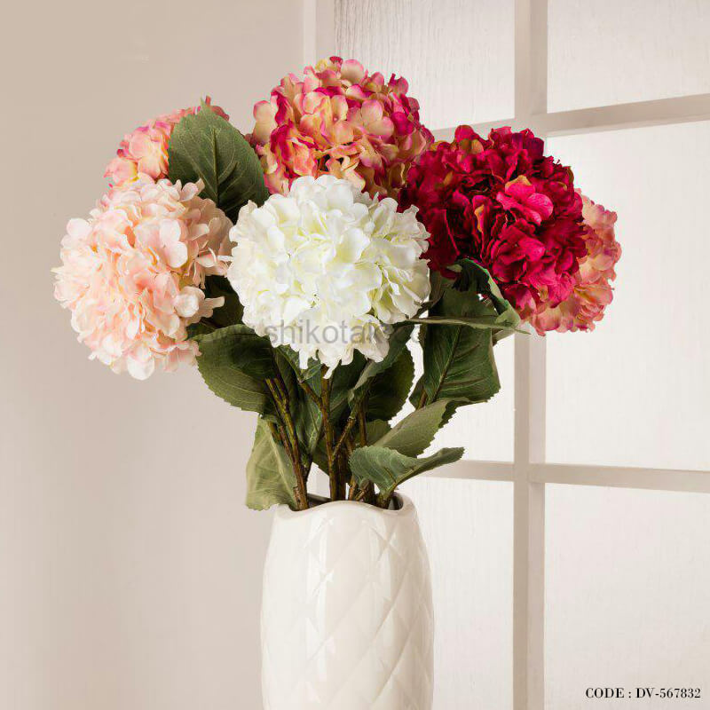 گل مصنوعی پیئونی