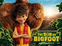 دانلود انیمیشن پسر پاگنده - The Son of Bigfoot 2017