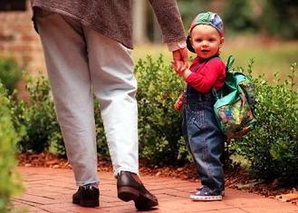 بچه دار شدن در وقت اضافه ، زنگوله پاي تابوت،بچه دار شدن در سن پيري