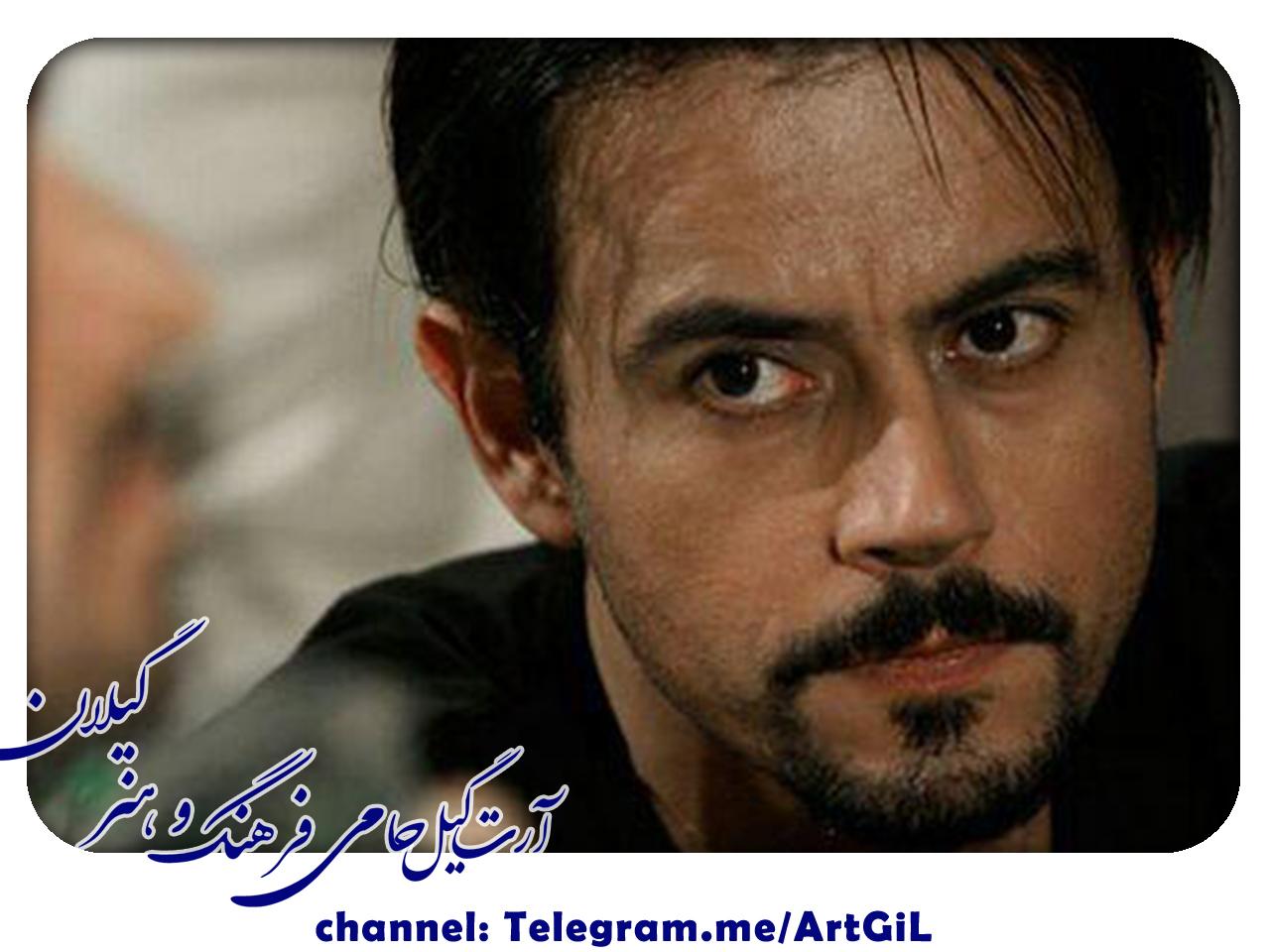 بیوگرافی رحیم نوروزی ( بازیگر )