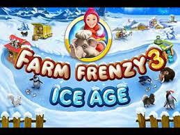 دانلود بازی Farm Frenzy 3 Ice Age برای کامپیوتر