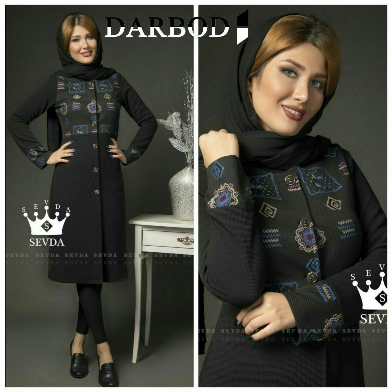 کانال تلگرام مزون و خرید آنلاین لباس شیک مجلسی و مانتو کانال تلگرام لباس ایرانی از اینستاگرام