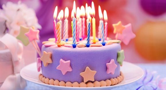 تولدت مبارک - دانلود آهنگ شاد تولد