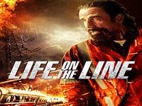 دانلود فیلم زندگی روی خط - Life on the Line 2015
