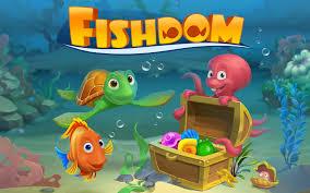 دانلود بازی Fishdom برای کامپیوتر