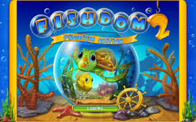 دانلود بازی Fishdom 2  برایکامپیوتر