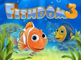 دانلود بازی کم حجم Fishdom 3  برای کامپیوتر