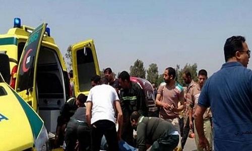 شمار قربانیان حملۀ تروریستی مصر به بیش از ۲۰۰ نفر رسید