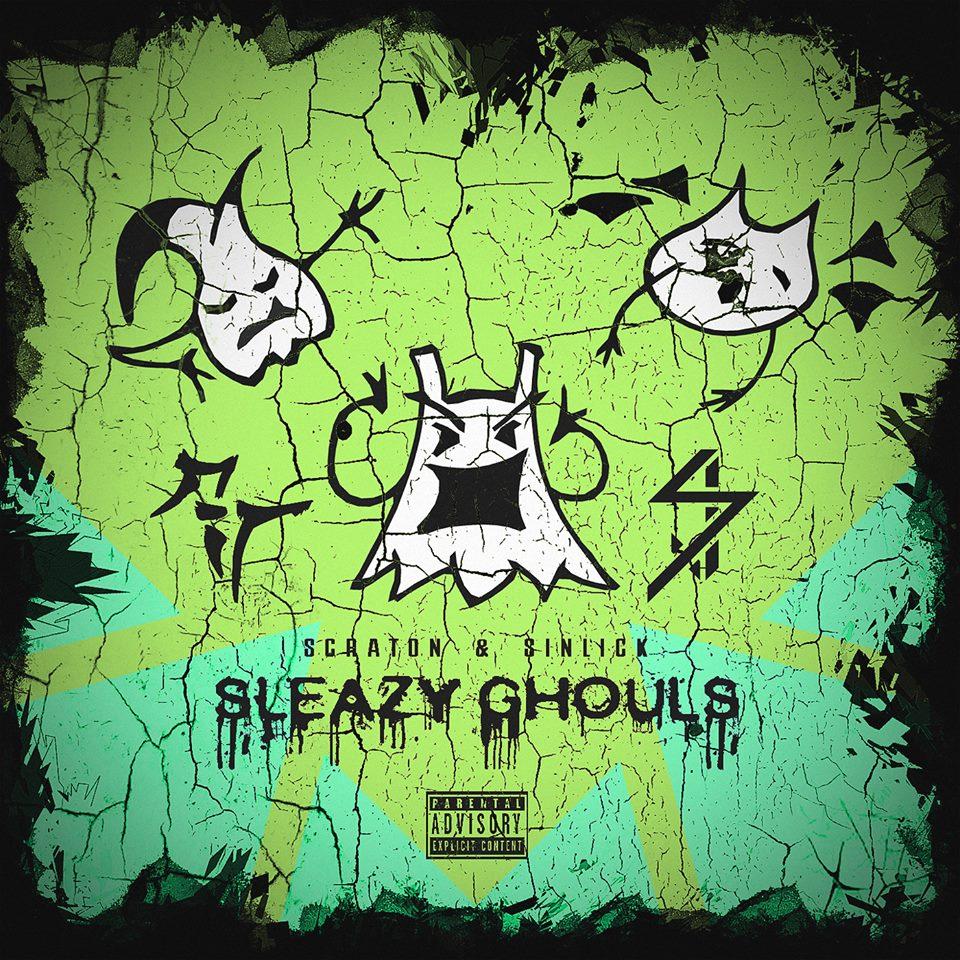 دانلود اهنگ SCRATON & SINLICK به نام Sleazy Ghouls