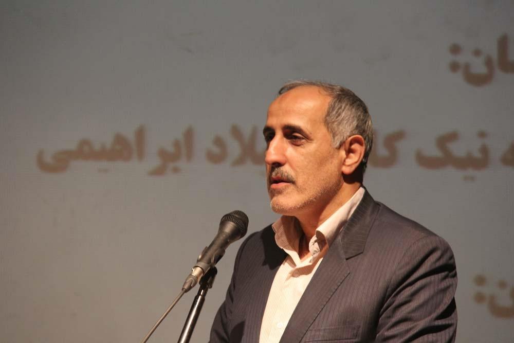 حسین داداشی مدیرعامل خانه مطبوعات گیلان شد