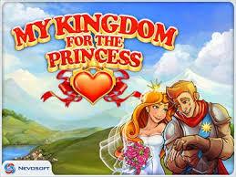 دانلود بازی My Kingdom for the Princess برای pc