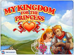 دانلود بازی My Kingdom for the Princess برای pc