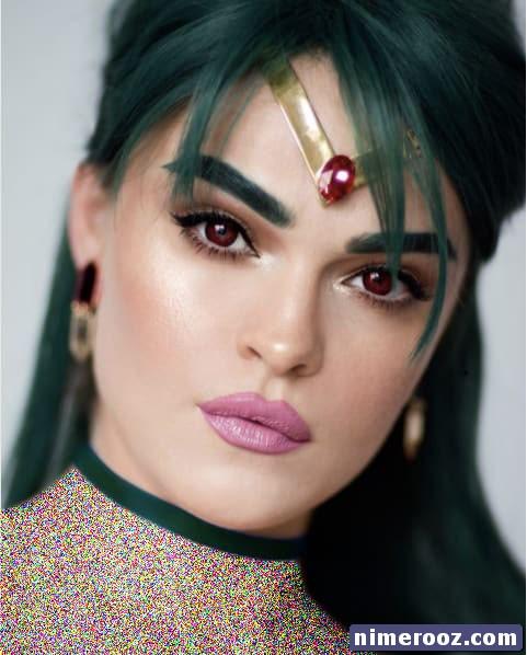 http://s8.picofile.com/file/8312870418/fashion_makeup_new_girl, مدل آرایش فشن عروس , مدل ارایش فشن , مدل آرایش فشن دخترانه , مدل ارایش فشن جدید , مدل آرایش فشن 2018, مدل آرایش فشن عکس , مدل آرایش فشن ایرانی , مدل آرایش فشن 2017, مدل فشن ارایش چشم , مدل ارایش صورت فشن , جدیدترین مدل آرایش فشن , مدل آرایش چشم فشن , مدل آرایش مو فشن , مدل آرایش موی فشن , مدل مو و آرایش فشن , مدل های آرایش فشن ,_nimerooz_com_9_.jpg