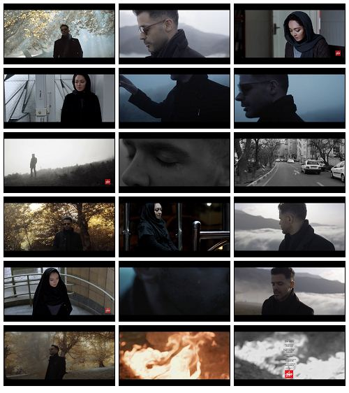 دانلود موزیک ویدیوی جدید سیروان خسروی به نام اینجا جای موندن نیست