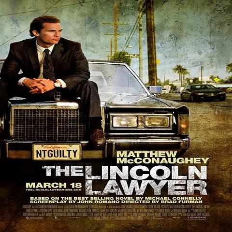 دانلود فیلم The Lincoln Lawyer 2011