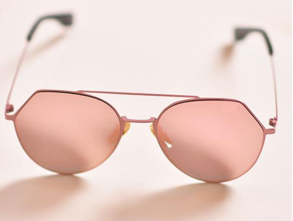 عینک آفتابی ویوا رز گلد
