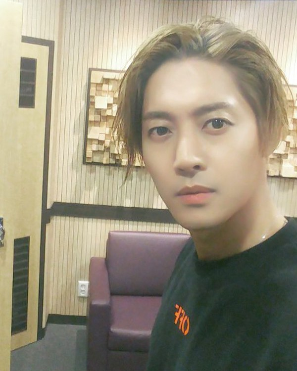 [Photo] hyunjoong860606 Instagram Update [2017.11.29]