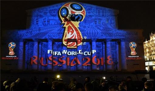 قرعهکشی جام جهانی ۲۰۱۸ فوتبال| سخنرانی پوتین و اینفانتینو برای حاضران