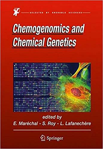 Chemogenomics and Chemical Genetics