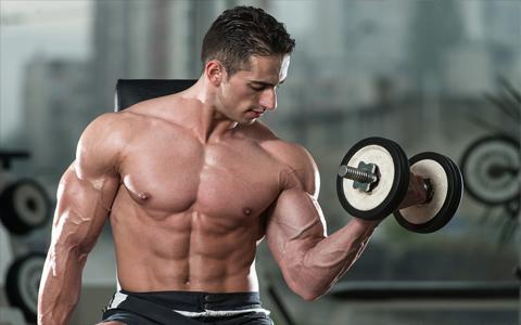 تفکیک عضلانی فقط در ۸ هفته