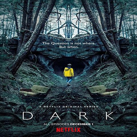 دانلود سریال Dark با لینک مستقیم