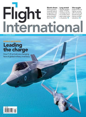 Flight International 5-11 December 2017