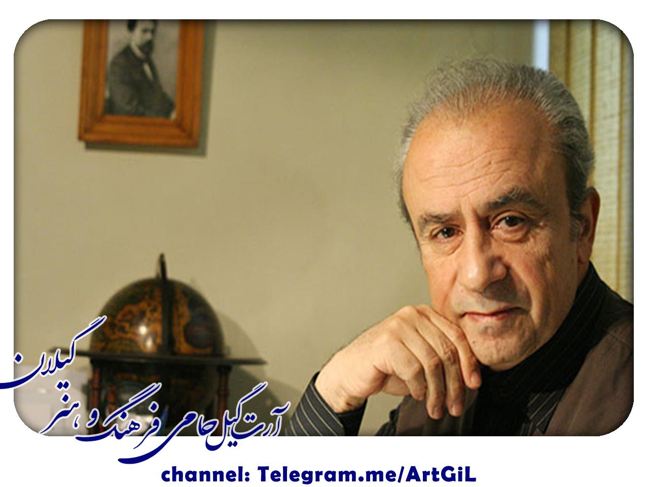 بیوگرافی اکبر رادی ( نمایشنامهنویسوداستاننویسمعاصر ایرانی )