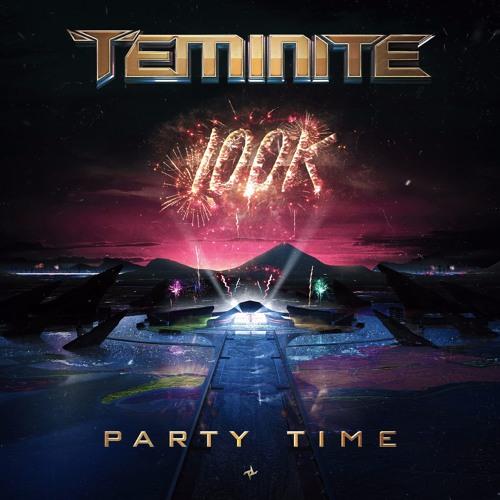 دانلود اهنگ Teminite به نام Party Time