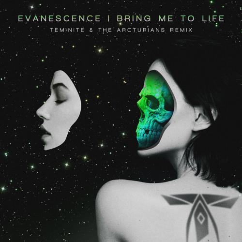 دانلود ریمیکس اهنگ DrumstepEvanescence - Bring Me To Life از Teminite