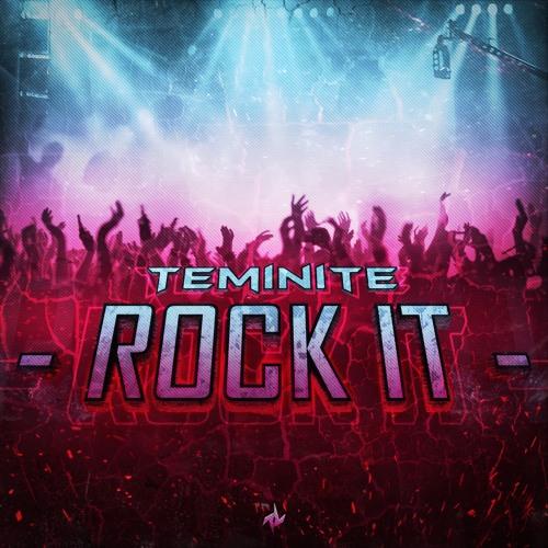 دانلود اهنگ Teminite به نام Rock It